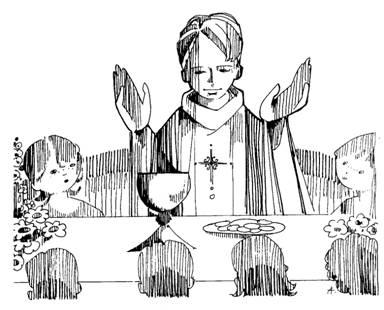 Alleluia (7 volte) . la nostra festa non deve finire, non deve finire