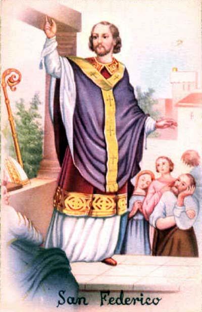 San Federico